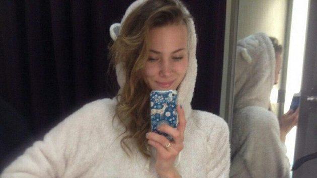Darina Bylinová se bude starat o kondiční přípravu hokejistů běloruského Mogilevu.