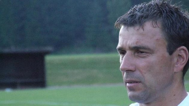 Michal Petrouš dočasně převzal trenérskou štafetu po Karlu Jarolímovi