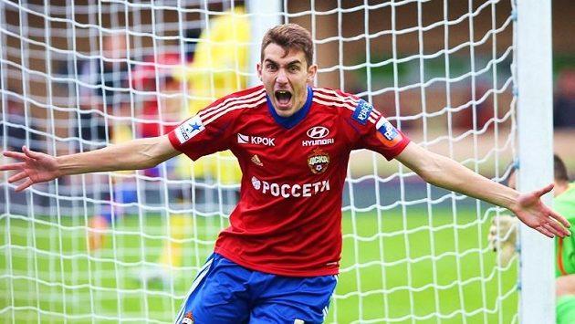 V ruské fotbalové lize bude moct od sezony 2020/21 nastupovat v každém týmu do zápasu až osm cizinců (ilustrační foto).
