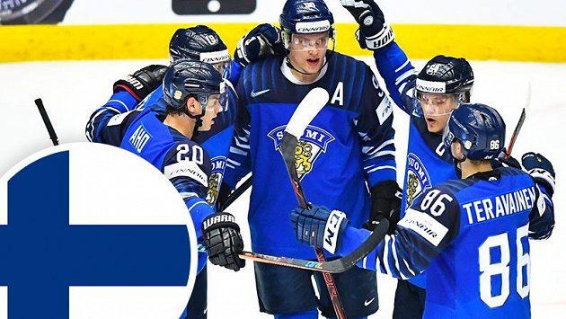 468c7b70b8d63 MS 2019 hokej: MS 2019 - Soupiska Finska pro MS v hokeji - Sport.cz
