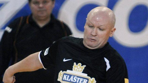 Ivan Hašek nejlépe ví, jakou kouzelnou moc fotbal má. I proto se stal patronem reprezentace bezdomovců