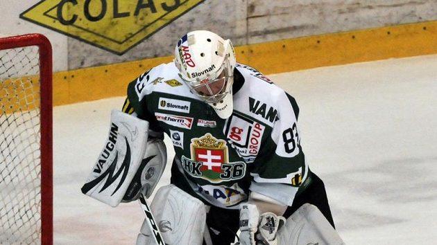 Martin Falter v dresu slovenské Skalice