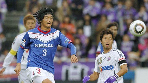 Naoki Macuda na snímku z roku 2010.