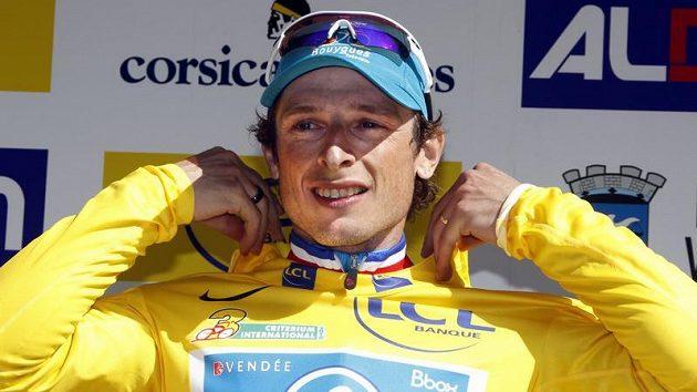 Francouz Fédrigo udělal nejvýraznější krok k celkovému triumfu v sobotní vrchařské etapě.