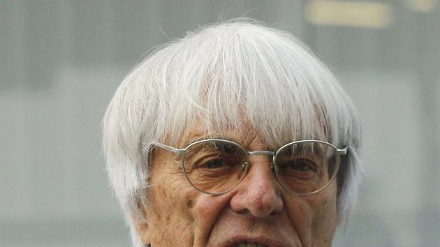 Kam zavede šéf formule 1 Bernie Ecclestone prestižní seriál?