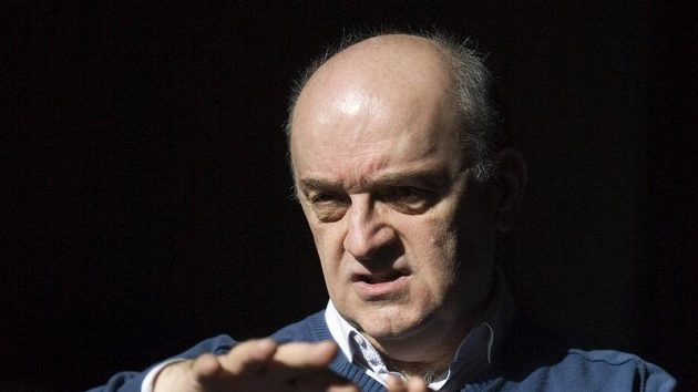Zoran Stefanovič věří, že srbský tým pojede šampionát F1