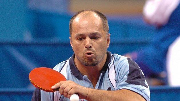 Michal Stefanu