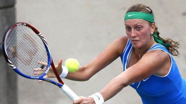 Petra Kvitová bude na US Open nasazenou pětkou.