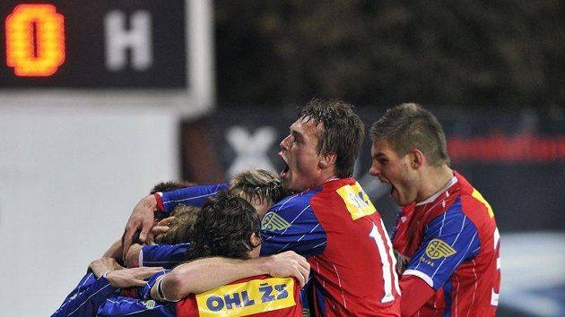 Fotbalisté Brna jsou před startem druhé ligy jejím největším favoritem.