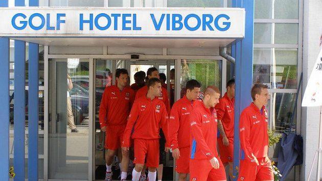 Česká fotbalová jednadvacítka