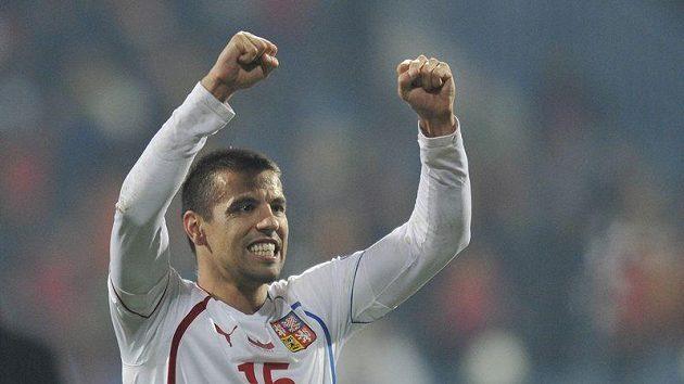 Čeští fotbalisté začnou kvalifikaci o MS v Dánsku.