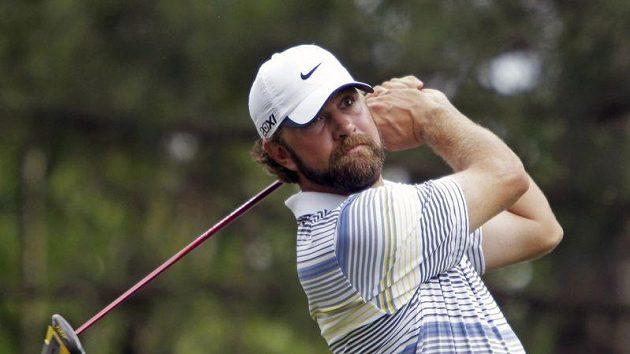 Americký golfista Lucas Glover si připsal třetí triumf na okruhu PGA.