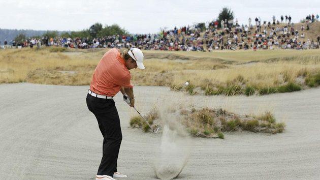 Ilustrační foto z golfového turnaje