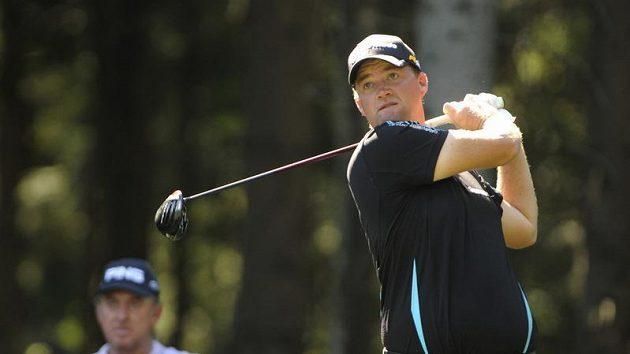 Vítězem golfového turnaje Czech Open v Čeladné se stal Peter Hanson ze Švédska.