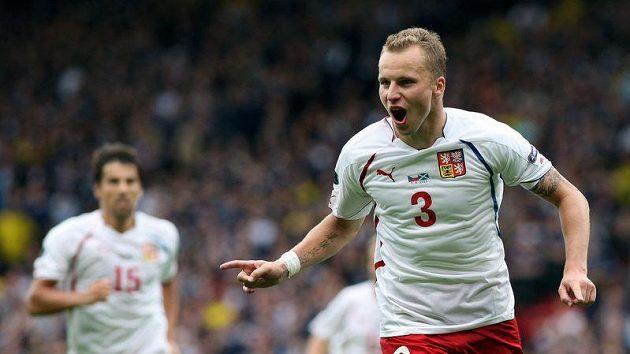 Čeští fotbalisté si polepšili v žebříčku FIFA o dvě místa.