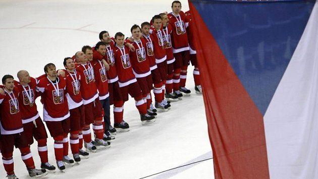 Čeští hokejisté začnou za rok ve Stockholmu. Ve skupině narazí také na Rusko a Švédsko.