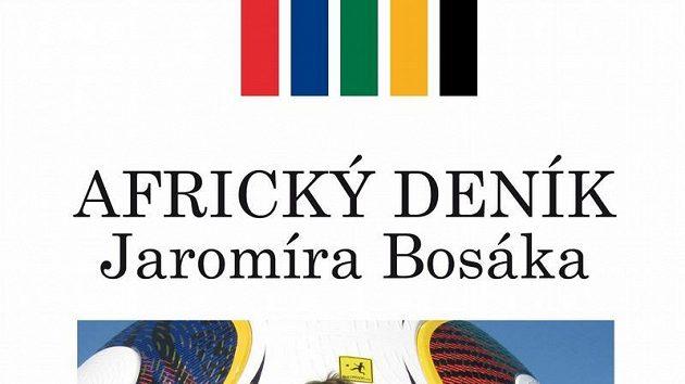 Africký deník od Jaromíra Bosáka