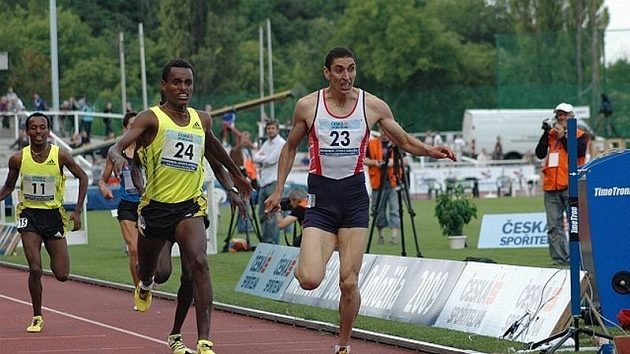 Hlavní disciplínou Memoriálu Josefa Odložila bude jako obvykle závod na 1500 metrů, v němž získal slavný český mílař v roce 1964 stříbrnou olympijskou medaili.