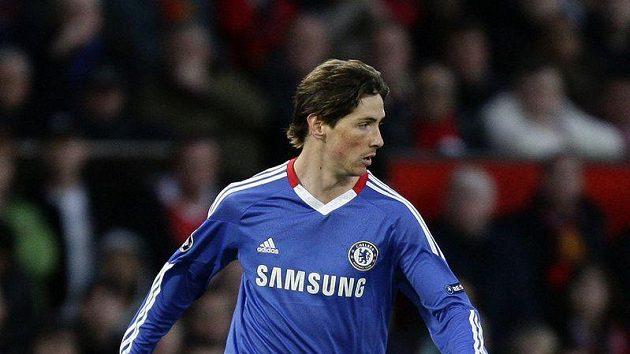 Do výběru povedených gólů se dostal i ten z kopačky Fernanda Torrese z Chelsea.