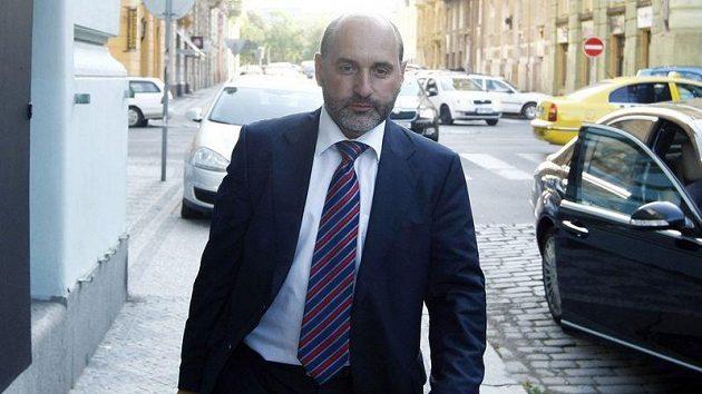 Plzeňský majitel Tomáš Paclík může být s profitem z pohárové Evropy nadmíru spokojen.