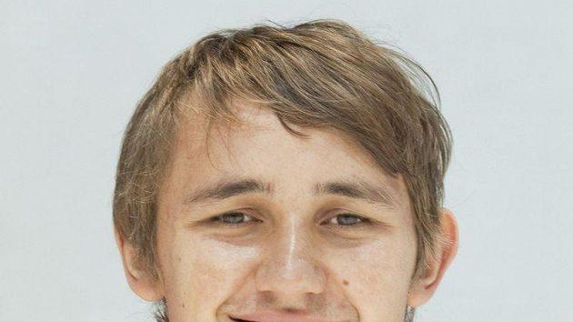 Robert Dietrich, který zahynul při pádu letadla společně se svými spoluhráči z Lokomotivu Jaroslavl.