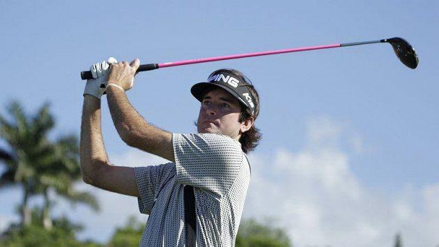 Golfista Bubba Watson