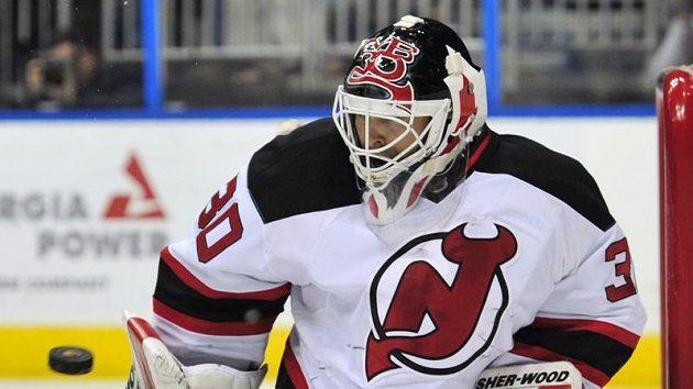 Martin Brodeur vychytal šestistou výhru New Jersey.