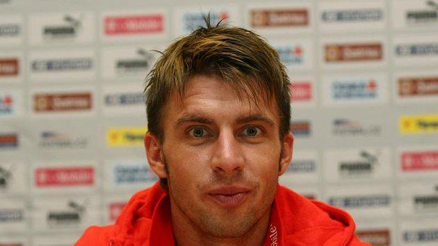 Český obránce Zdeněk Grygera definitivně přestoupil z Juventusu do Boltonu.