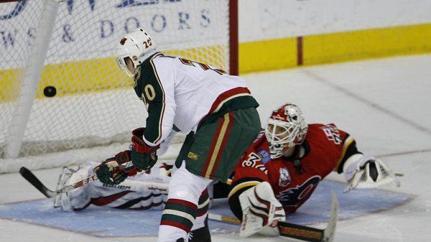 Jednou z mála posil z NHL bude útočník Antii Miettinen.