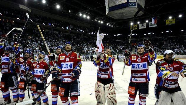 Hokejový klub Eaton Pardubice zaplatí pokutu 10 tisíc korun za nesportovní chování fanoušků