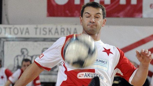 Ve vítězném týmu se představil i Pavel Kuka