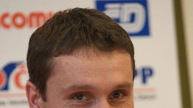 Jiří Magál.