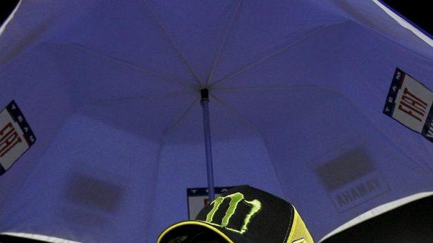 Bude se Valentino Rossi v Jerezu usmívat jako v Kateru?