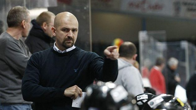Bývalý trenér Mladé Boleslavi Miloš Holaň