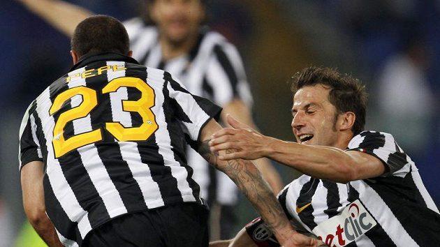 Juventus začal novou sezónu výborně