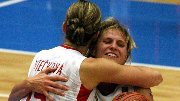 Basketbalistiky se v pátek dozví soupeře pro nadcházející ME
