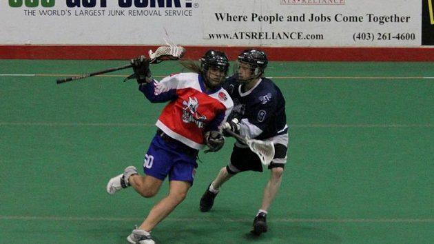 Canada Day Tournament, Calgary 2010, LCC Wolves–Calgary Axemen