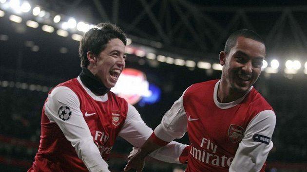 Arsenal si bez problémů poradil s Leedsem.