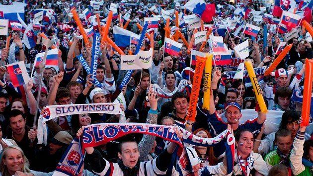 Slovenský hokej přišel o vzázné relikvie