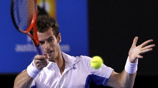 Andy Murray by se měl stát podle nového trenéra posilou Britů