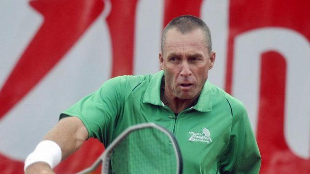 Ivan Lendl.