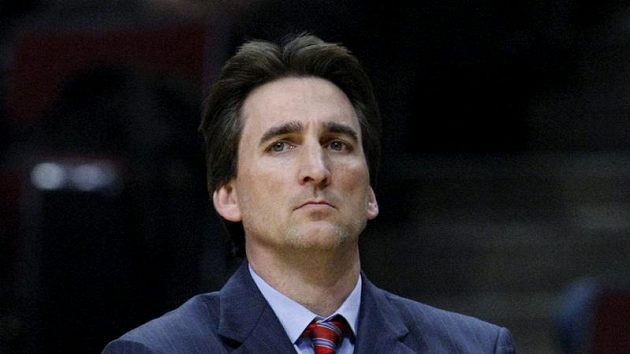 Pro Del Negra budou Clippers v zámořské lize druhou trenérskou štací.