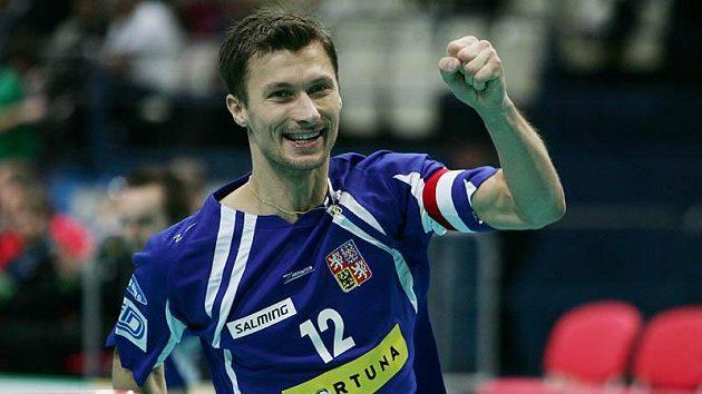 Kapitánská páska, oslavy gólů v dresu národního týmu. To vše je minulost. Radim Cepek ukončil reprezentační kariéru.