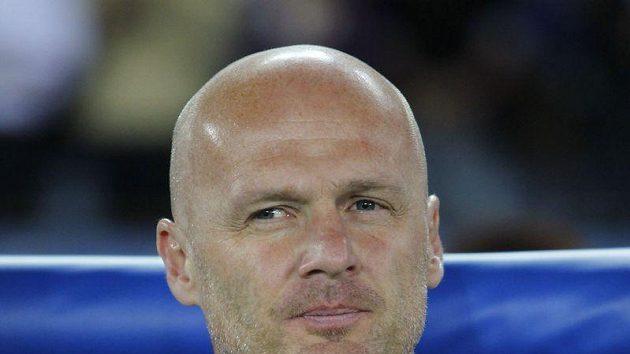 Nejrozčarovanější byl kouč fotbalové reprezentace Michal Bílek.