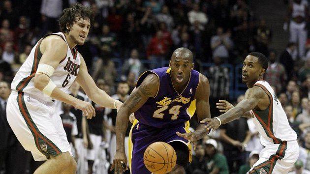 Bude hrát Kobe Bryant v Turecku?
