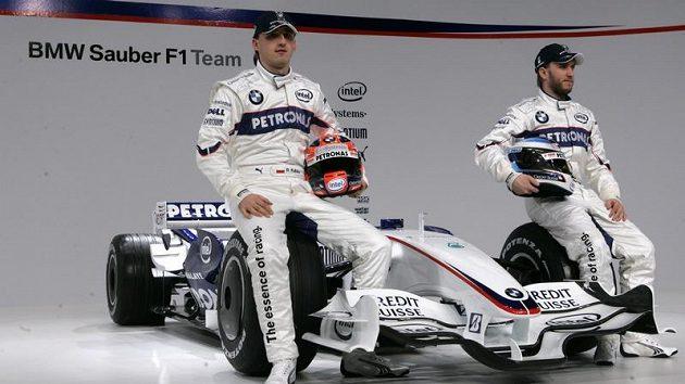 Stáj BMW možná ve formuli 1 neskončí nadobro. Zájem o stáj mají Nelson Piquet a Peter Sauber.