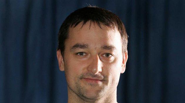 Novým trenérem florbalové reprezentace se stal Tomáš Trnavský
