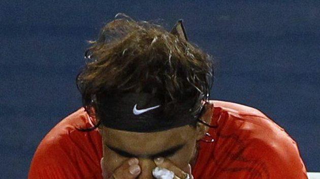 Rafael Nadal se vrátí na kurty.