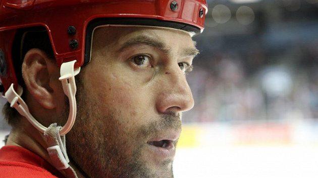 Todd Bertuzzi: Mám pocit, že o sezónu přijdeme