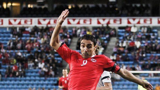 Norský tisk nejvíce vyzdvihuje výkon Mohammeda Abdellaouea.